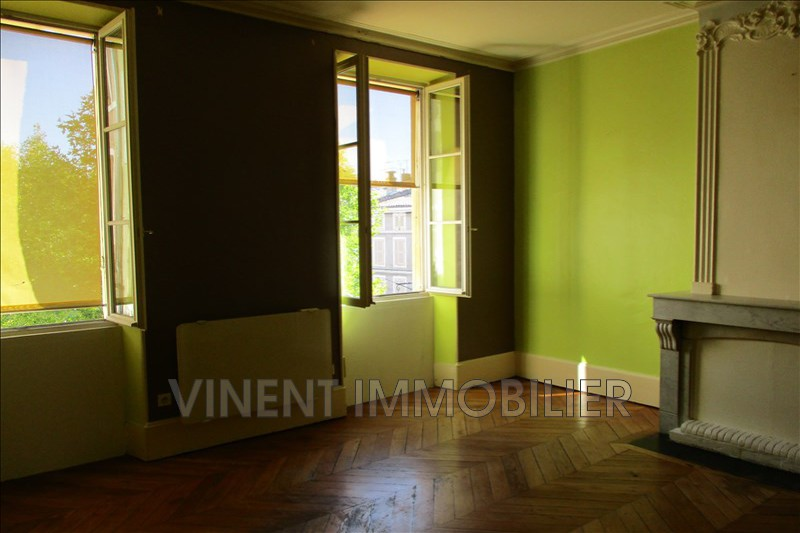 Photo Apartment Montélimar  Rentals apartment  4 rooms   101 m²
