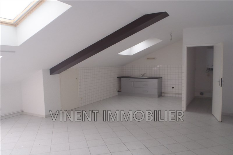 Photo Appartement Bonlieu-sur-Roubion  Location appartement  2 pièces   83 m²