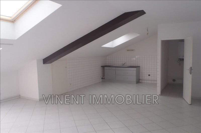 Photo Appartement Bonlieu-sur-Roubion  Location appartement  2 pièces   83m²