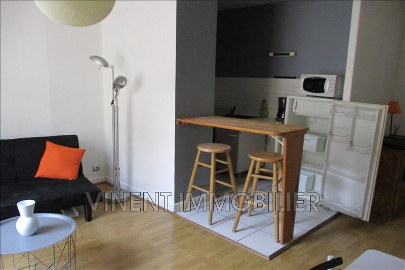Photo Apartment Montélimar  Rentals apartment  2 rooms   31m²