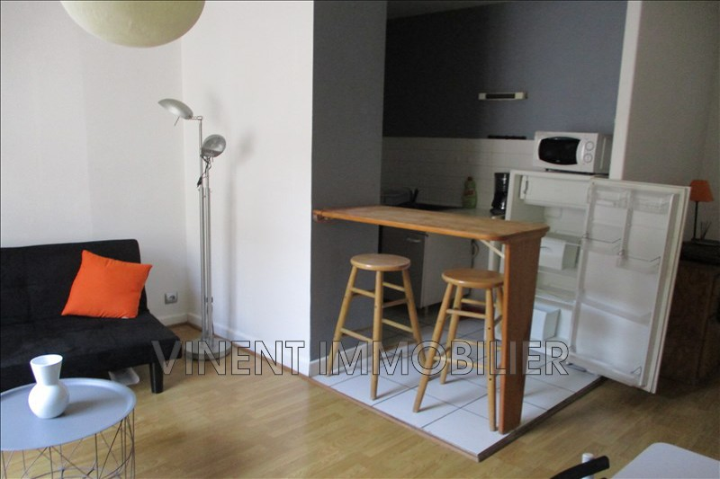 Photo Appartement Montélimar  Location appartement  2 pièces   31 m²