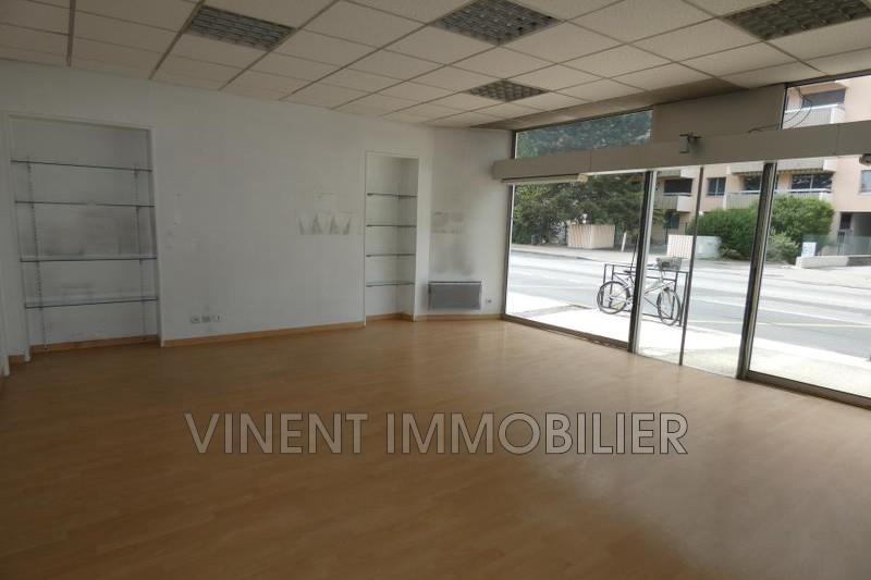 Photo Boutique Montélimar  Professionnel boutique   32m²