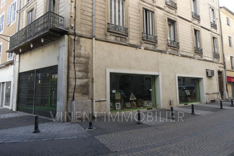 Photo Local professionnel Montélimar Centre-ville,  Professionnel local professionnel   71m²
