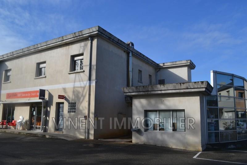 Photo Murs local professionnel Montélimar Zone activité prof,  Professionnel murs local professionnel   101m²