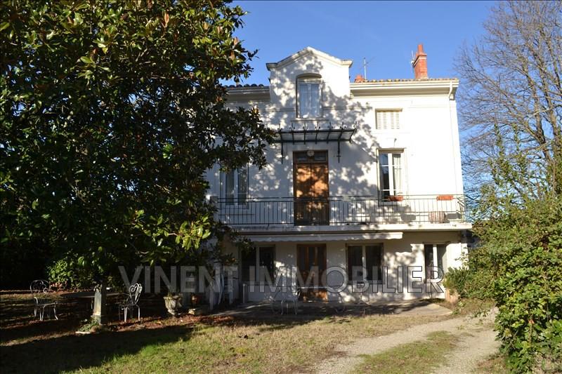 Photo Maison Montélimar   achat maison  4 chambres   300m²