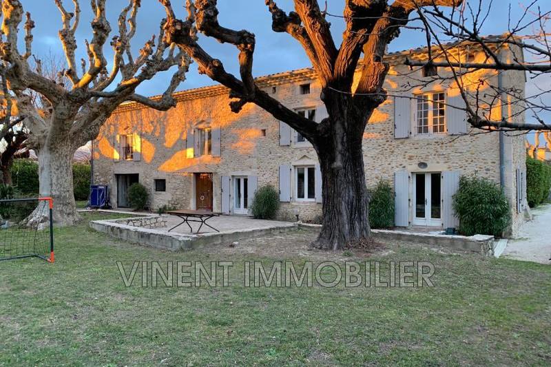 Photo Bastide Montélimar   achat bastide  4 chambres   230m²