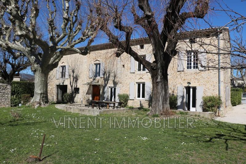 Photo Bastide Montélimar   to buy bastide  4 bedroom   230m²