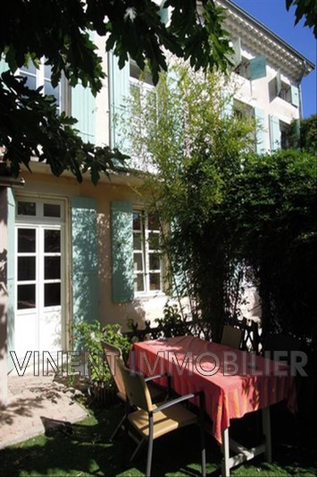 Photo Townhouse Montélimar Centre ville,   to buy townhouse  4 bedroom   120 m²