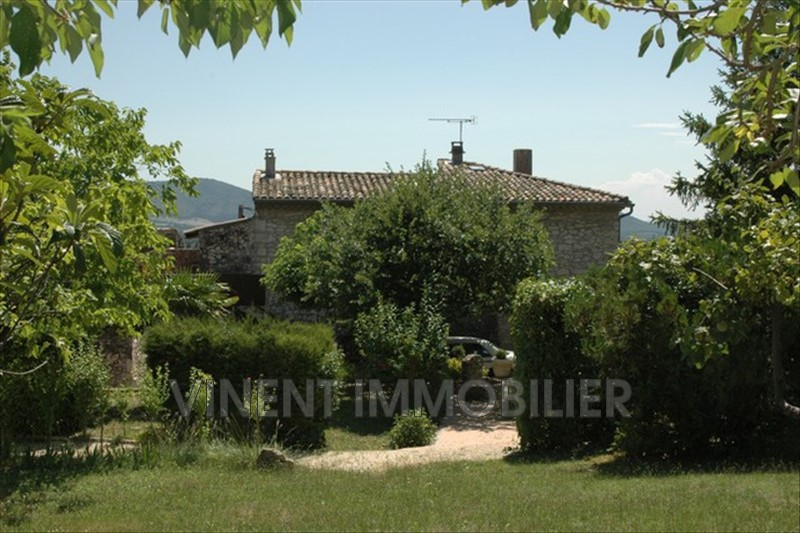 Photo Village house Montélimar   to buy village house  5 bedroom   230 m²