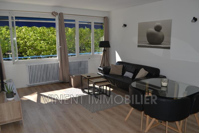 Photo Apartment Montélimar   to buy apartment  3 rooms   70m²
