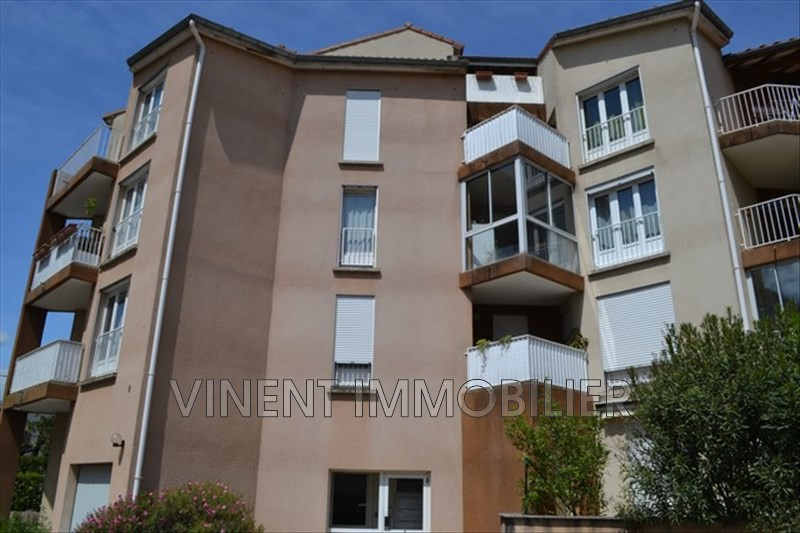 Photo Apartment Montélimar   to buy apartment  5 rooms   69 m²