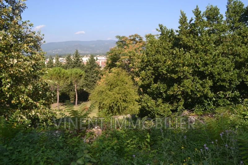 Photo Land Montélimar Proche centre ville,   to buy land   1250m²