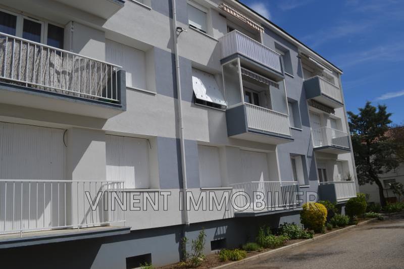 Photo Apartment Montélimar   to buy apartment  4 rooms   72m²