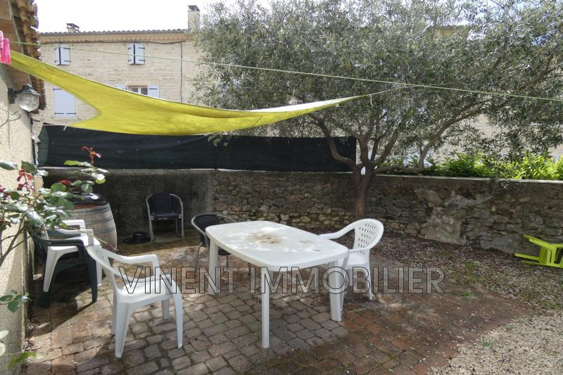 Photo Village house Montélimar   to buy village house  4 bedroom   127 m²
