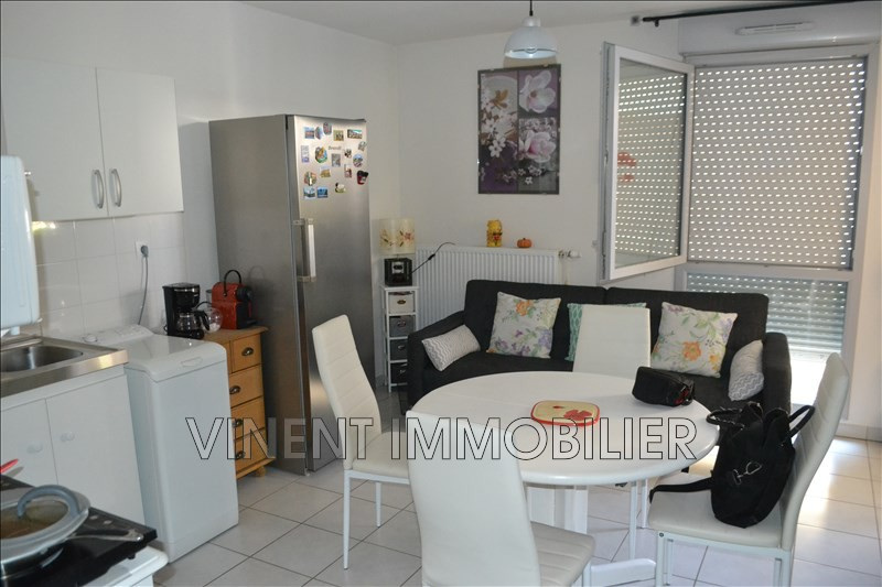 Photo Apartment Montélimar   to buy apartment  2 rooms   36 m²