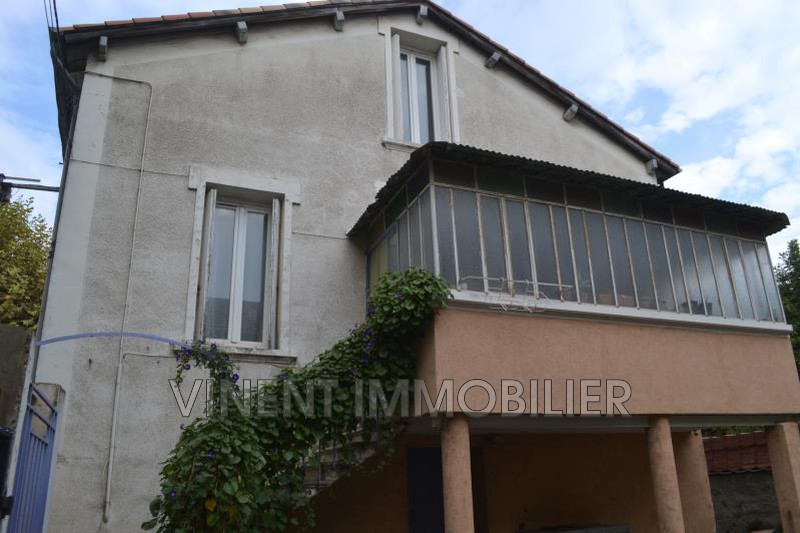 Photo House Le Teil   to buy house  3 bedroom   90 m²