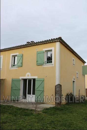 Photo House Montélimar Sud,   to buy house  4 bedroom   99 m²
