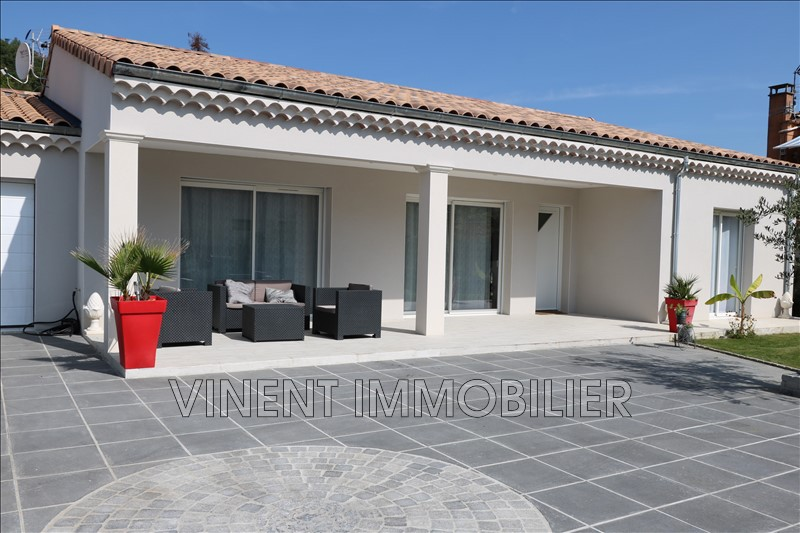 Photo Maison Montélimar   achat maison  4 chambres   122m²