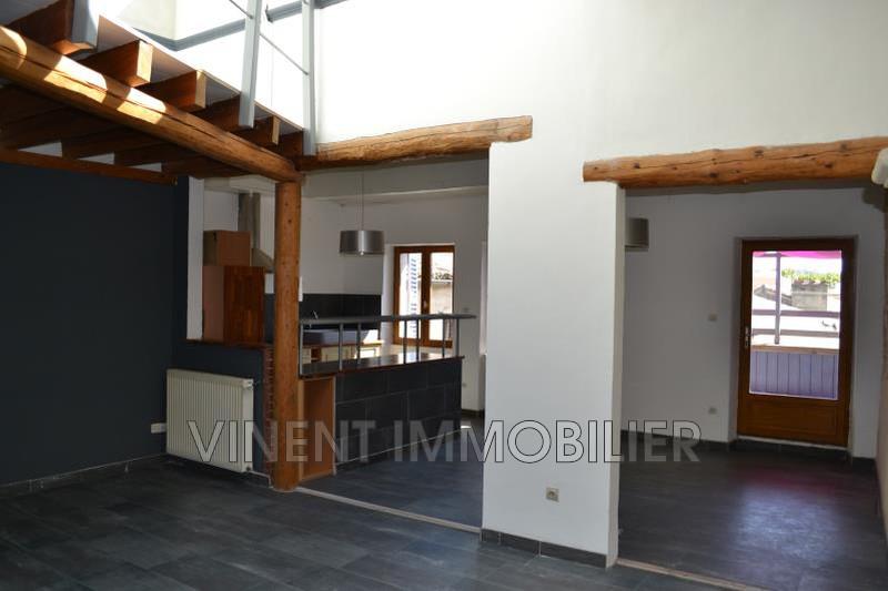Photo Apartment Montélimar Centre ville,   to buy apartment  5 rooms   98m²
