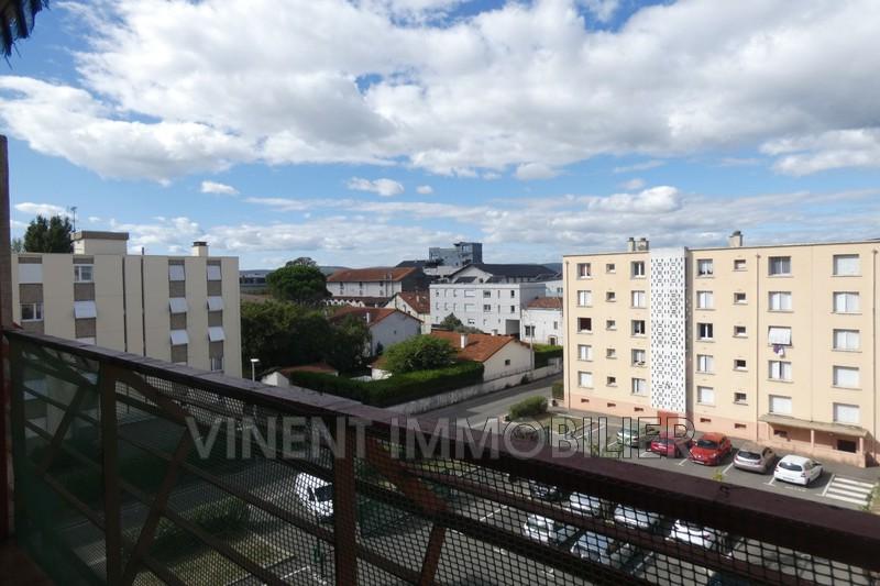 Photo Apartment Montélimar   to buy apartment  2 rooms   50m²