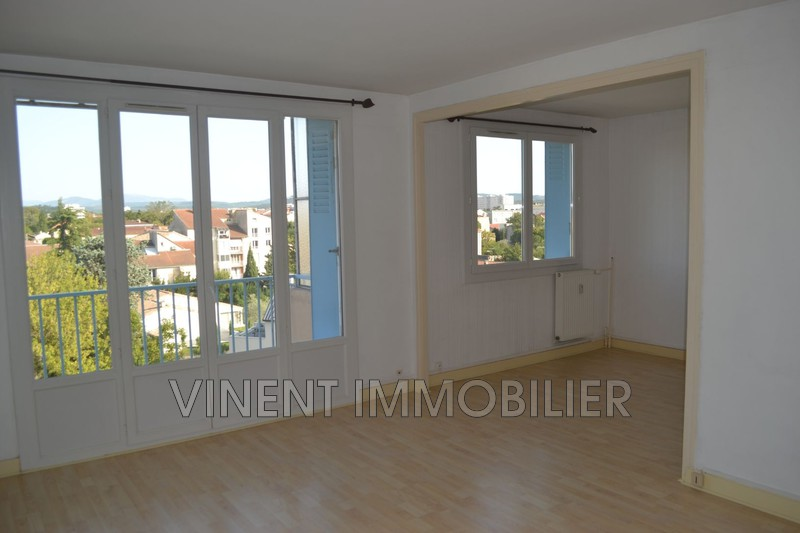 Photo Apartment Montélimar   to buy apartment  3 rooms   73 m²