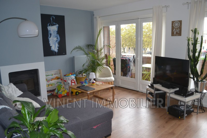 Photo Apartment Montélimar   to buy apartment  3 rooms   84 m²