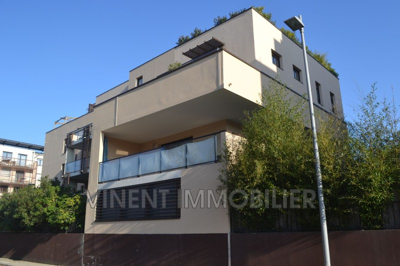 Photo Apartment Montélimar   to buy apartment  3 rooms   69 m²