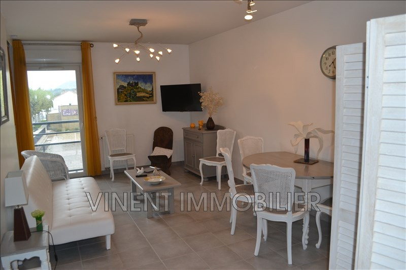 Photo Apartment Montélimar   to buy apartment  2 rooms   40 m²