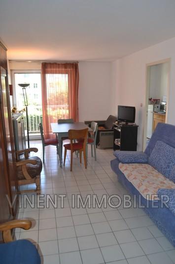 Photo Appartement Montélimar Proche cv,   achat appartement  1 pièce   31m²