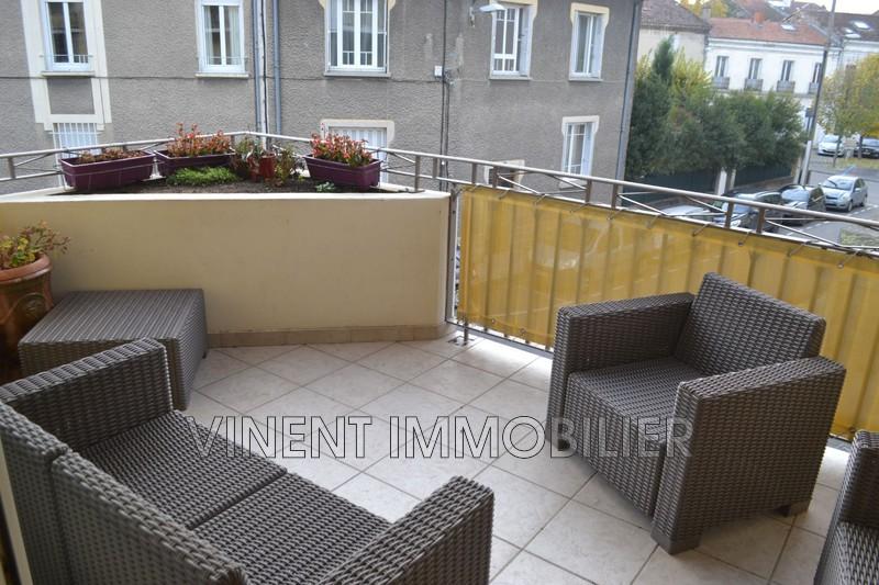 Photo Appartement Montélimar Proche cv,   achat appartement  3 pièces   78m²