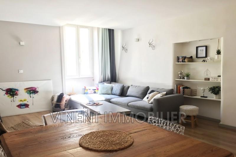 Photo Appartement Montélimar Centre-ville,   achat appartement  2 pièces   56m²