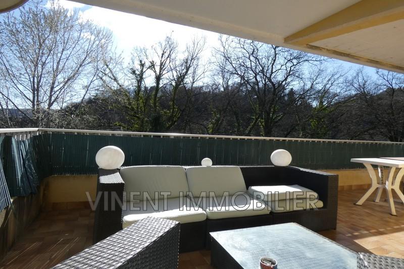 Photo Apartment Le Teil Hauteurs du teil,   to buy apartment  3 rooms   73m²