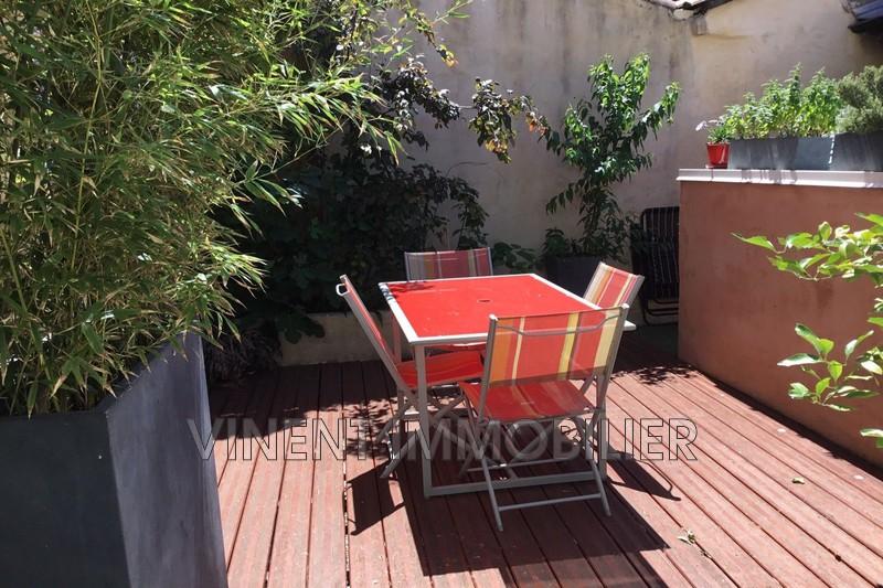 Photo Apartment Montélimar Centre-ville,   to buy apartment  3 rooms   94m²