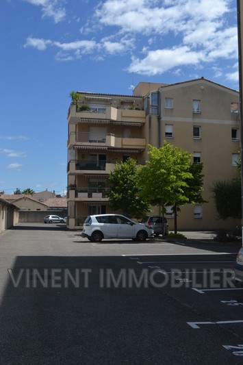 Photo Apartment Montélimar   to buy apartment  3 rooms   78m²