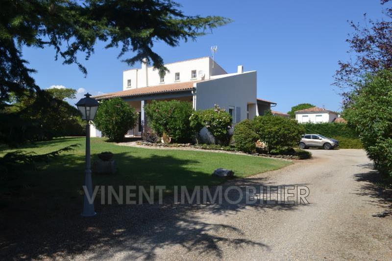 Photo Maison Montélimar   achat maison  3 chambres   160m²