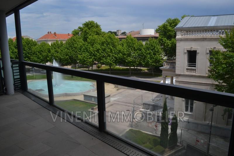 Photo Appartement Montélimar Centre ville,   achat appartement  2 pièces   50m²