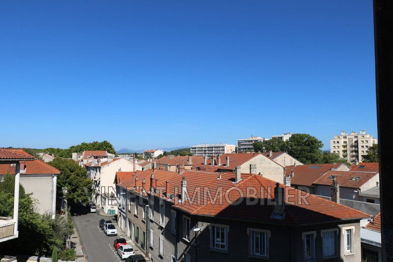 Photo Apartment Montélimar Centre-ville,   to buy apartment  4 rooms   83 m²