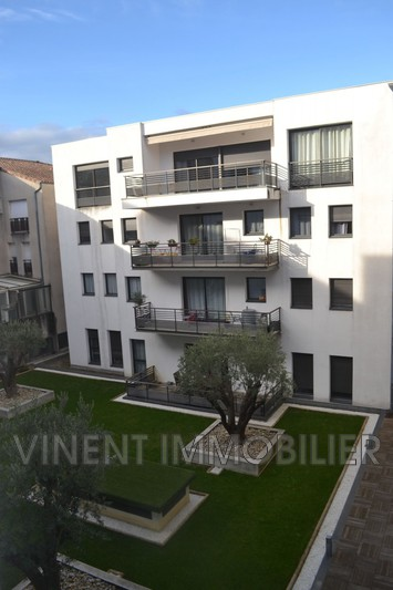 Photo Apartment Montélimar Centre-ville,   to buy apartment  2 rooms   46 m²