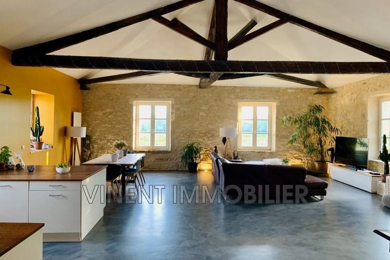 Photo Appartement Montboucher-sur-Jabron Village,   achat appartement  4 pièces   138m²