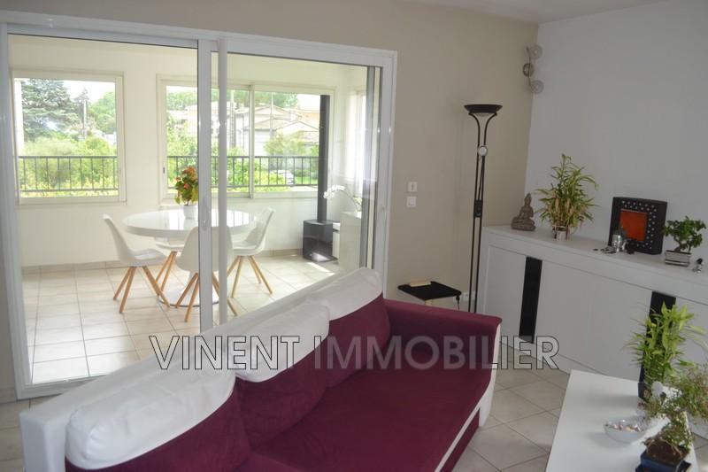 Photo Appartement Montélimar Sarda,   achat appartement  4 pièces   97m²