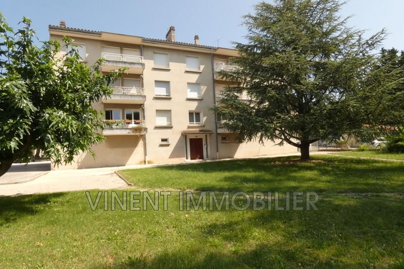Photo Appartement Montélimar Centre-ville,   achat appartement  4 pièces   88m²