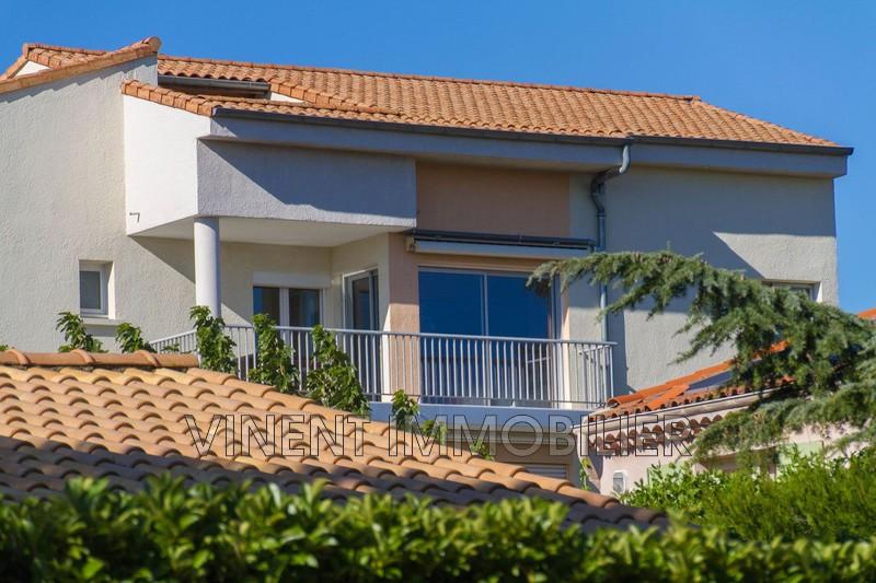 Photo Appartement Montélimar Saint james,   achat appartement  5 pièces   117m²