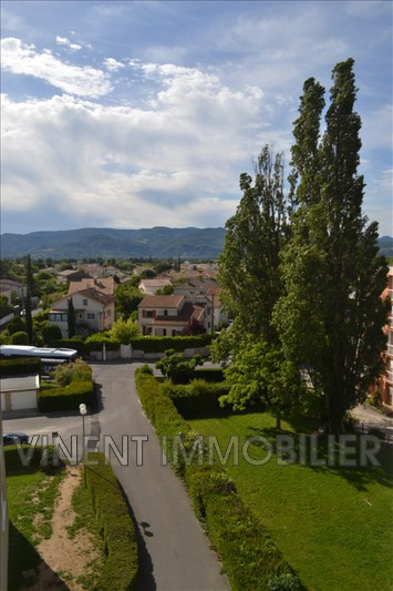 Photo Apartment Montélimar   to buy apartment  3 rooms   54 m²