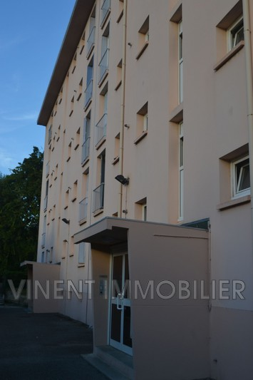 Photo Apartment Montélimar Gery,   to buy apartment  3 rooms   65m²