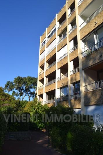 Photo Apartment Montélimar Le petit nice,   to buy apartment  2 rooms   57m²