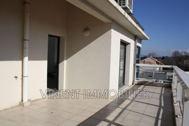 Photo Appartement Montélimar Saint james,   achat appartement  4 pièces   83m²