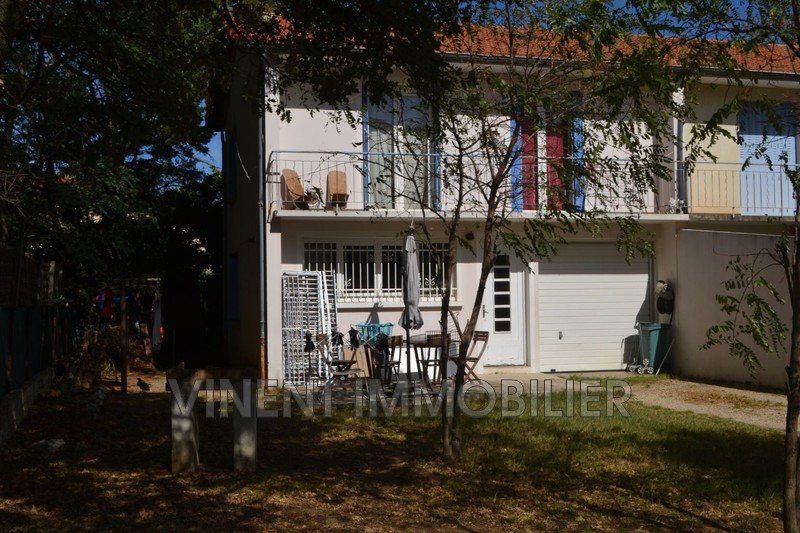 Photo House Montélimar   to buy house  3 bedroom   80 m²