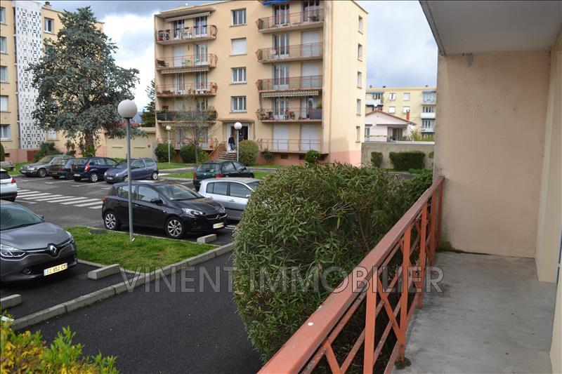 Photo Appartement Montélimar   achat appartement  3 pièces   68m²