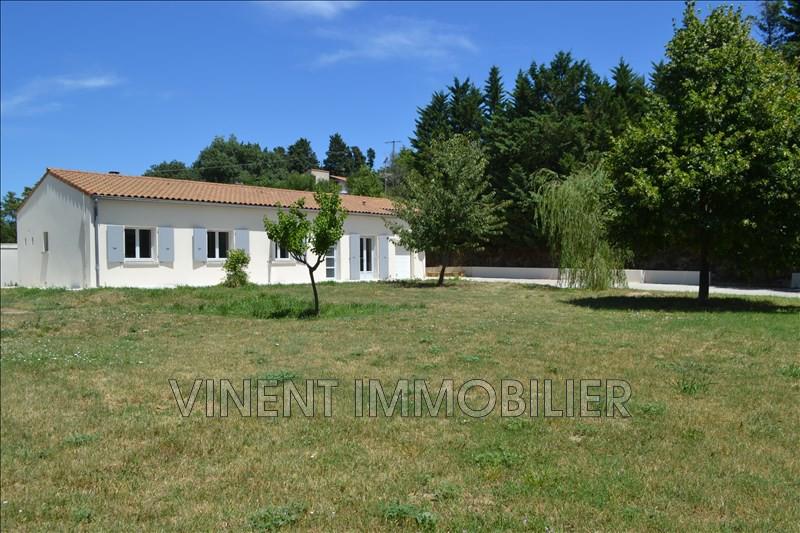 Photo Villa Montélimar   achat villa  5 chambres   120m²