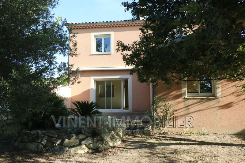Photo House Montélimar   to buy house  3 bedroom   120 m²